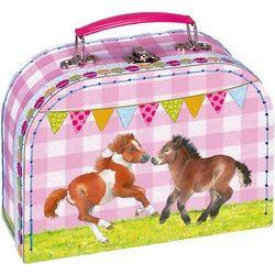 Walizeczka Koń mój przyjaciel Pony - oferta [755f23740751b751]