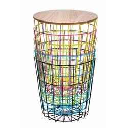 Stolik suny - biały marki D2.design