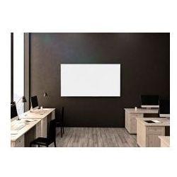 Szklana tablica magnetyczna OPTIWHITE 90x60