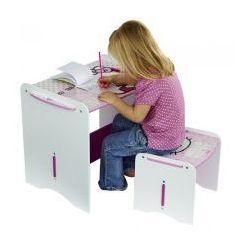 Biurko + krzesełko, HELLO KITTY 2
