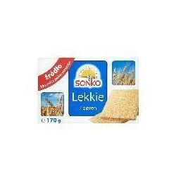 PIECZYWO LEKKIE 170G 7 ZIAREN - produkt z kategorii- Pieczywo, bułka tarta
