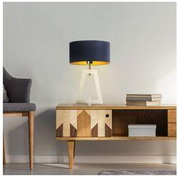 Lysne Lampka na stolik do salonu clio gold