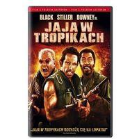 Jaja w tropikach (DVD) - Ben Stiller