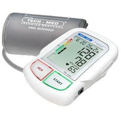 TechMed TMA-7000M, ciśnieniomierz