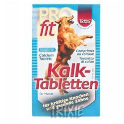 TRIXIE Wapno w tabletkach dla psów - sprawdź w wybranym sklepie