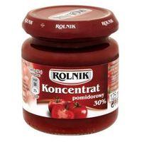Rolnik Koncentrat pomidorowy 125 ml