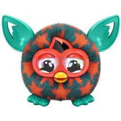 Furbisie Furby Boom  (pomarańczowe gwiazdki), Hasbro
