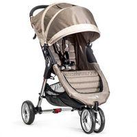 Baby jogger Wózek  city mini single piaskowo-kamienny 11457 + darmowy transport! (0745146114579)