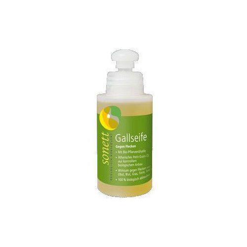 Galasowe mydło odplamiające w płynie 120 ml, marki Sonett do zakupu w BioEkoDrogeria