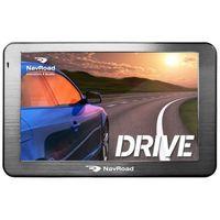 Nawigacja NAVROAD Drive + Navigator Free Europa