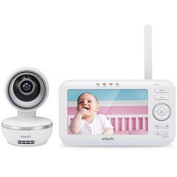 vm5261 niania z regulowaną kamerą 5 cali marki Vtech