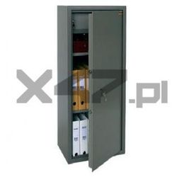 Sejf elektroniczny ASM 165T EL klasa S1 Valberg