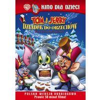 Tom i Jerry: Dziadek Do Orzechów (Tom And Jerry: A Nutcracker Tale)