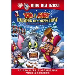 Tom i Jerry: Dziadek Do Orzechów (Tom And Jerry: A Nutcracker Tale) z kategorii Bajki