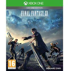Gra Final Fantasy XV