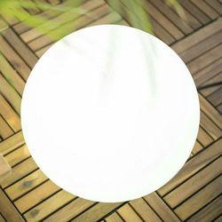 BULY-Akumulatorowa zewnętrzna lampa solarna RGB Ø20cm | -10% z kodem HALO10 (8436558745582)