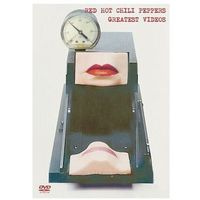 Red Hot Chili Peppers - GREATEST VIDEOS, 7599386112
