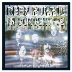In Concert '72 - Deep Purple (muzyczne DVD)