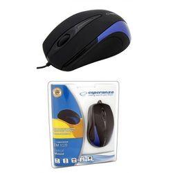 MYSZ ESPERANZA EM102B USB (mysz)