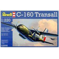 REVELL C-160 Transall z kategorii Pozostałe modele do sklejania
