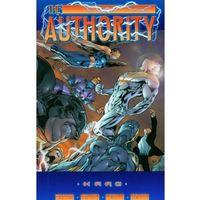 The Authority. Krąg (100 str.)