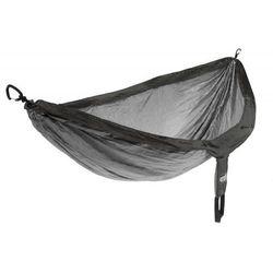 Hamak Turystyczny ENO DoubleNest Grey/Charcoal