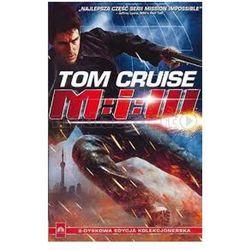 Mission Impossible 3 (Edycja specjalna) (DVD) - J.J. Abrams (5903570129094)