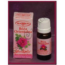 Róża orientalna - olejek zapachowy -  7 ml od producenta Bamer