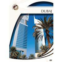 DVD Podróże Marzeń Dubaj