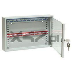 Szafka na klucze SKR 20/S, 893E-31143