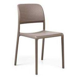 Krzesło ogrodowe do kawiarni Nardi Bora Bistrot kawowe