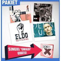 My music Eldo pack 2 (eternia/ nie pytaj o nią/ opowieść o tym.../27)+ singiel gwiazdy