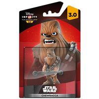 Disney Figurka  do gry infinity 3.0 - chewbacca (star wars) (8717418455552)