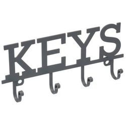 Wieszak na klucze keys living nostalgia marki Kitchen craft