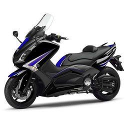Zestaw naklejek PUIG do Yamaha T-Max 530 12-15 (niebieskie 7879) - sprawdź w wybranym sklepie