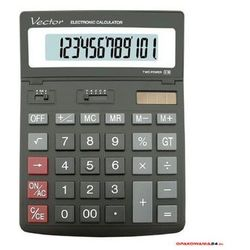 Vector Kalkulator dk206 12 pozycyjny