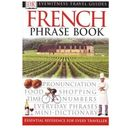 Francja rozmówki Dorling Kinderslay French Phrasebook (ISBN 9780751369861)