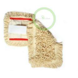 Mop bawełniany kieszeniowy z tasiemką rzepową (Możliwość wybrania rozmiaru)