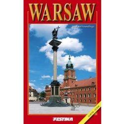 Warszawa i okolice. Wersja angielska