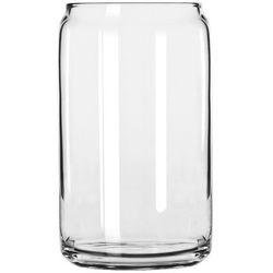 Libbey Szklanka glass can do lemoniady