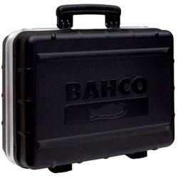 Bahco usztywniana walizka narzędziowa z organizerami, 35 l, 4750rc02