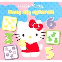Hello Kitty Uczę się cyferek, Sanrio