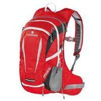 Batoh sportovní Ferrino rowerowy ZEPHYR 15+3L - czerwony