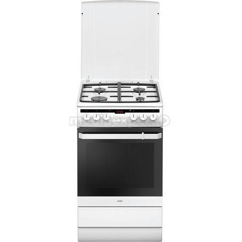 58GE333HZpTaDAQ marki Amica z kategorii: kuchnie gazowo-elektryczne