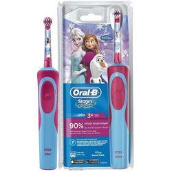 Szczoteczka ORAL-B D12 KIDS FROZEN z kategorii Szczoteczki do zębów