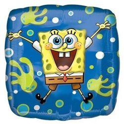 Balon foliowy SpongeBob - 47 cm - 1 szt.