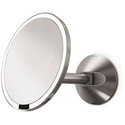 Lustro kosmetyczne ścienne sensorowe Simplehuman, ST3002