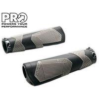 PRGP0006 Chwyty kierownicy PRO ERGONOMIC 135 mm, czarne (8717009317115)