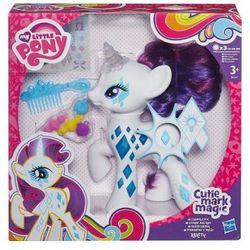My Little Pony - Kucyk Świecąca Rarity B0367 - szczegóły w HUGO Akcesoria gsm , Nawigacje