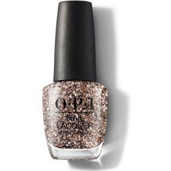 OPI Nail Lacquer DREAMS ON A SILVER PLATTER Lakier do paznokci (HRK14)